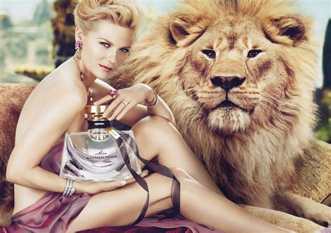 Parfum Bvlgari Ungu kirsten dunst the new of mon noir bvlgari