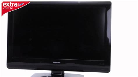 Tv Lcd Philips tv lcd 32 quot philips serie 3000