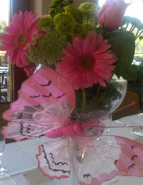 butterfly baby shower centerpieces 35 adorable butterfly baby shower ideas