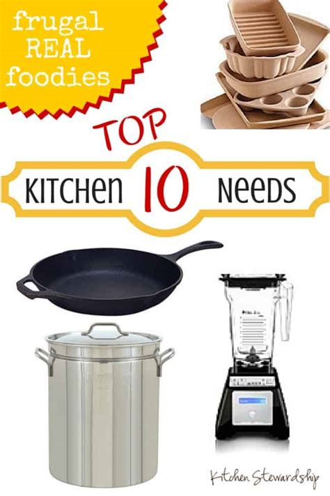 Kitchen Items 10 Gifts For The Foodie Family