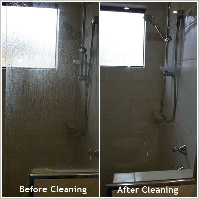 best cleaner for shower doors correctly 187 villa chanterelle