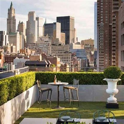 rooftop garden ideas how to improve privacy of rooftop garden rooftop garden