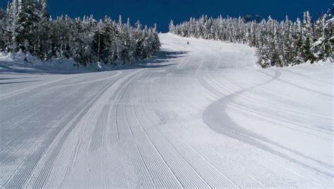 snow guns before a peek the veil of ski resort operations books warning graphic corduroy inside
