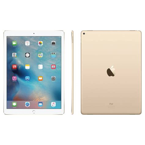 Tablet Apple 7 Inch apple tablet wi fi 128gb 9 7 inch mp2g2hn a gold
