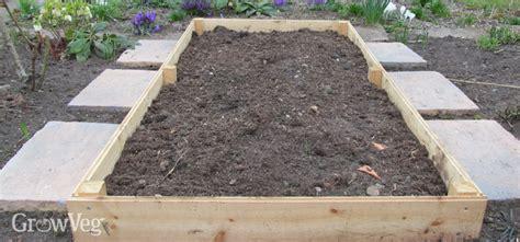 treating wood  vegetable gardens