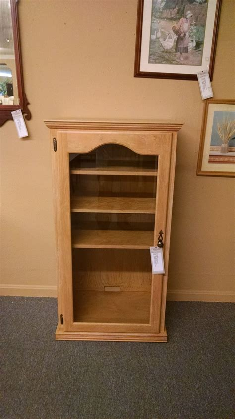 white oak stereo cabinet delmarva furniture consignment