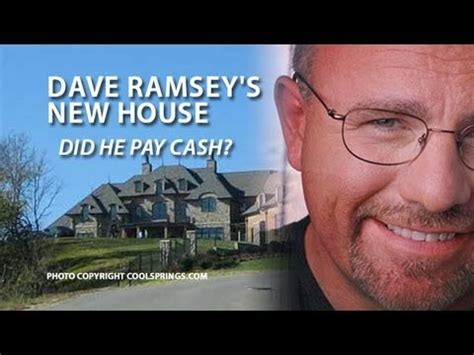 dave ramsey house don discusses dave ramsey s 7 baby steps to financial peace how to save money and do