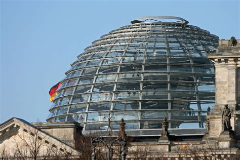 cupola reichstag the reichstag a berlin from the flames andberlin
