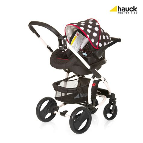 new hauck malibu xl 3in1 travel system pushchair pram