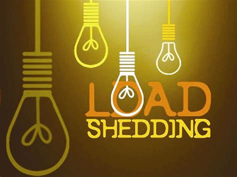 gadget web site some cloud solutions to load shedding