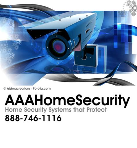 aaa home security announces proven home security cameras