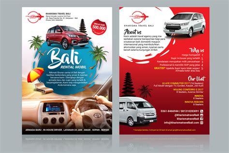 layout perusahaan sribu flyer brochure design design flyer untuk perusahaan