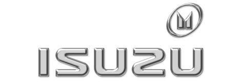 logo isuzu le logo isuzu les marques de voitures