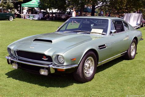 1974 aston martin vantage 1974 aston martin vantage pictures to pin on