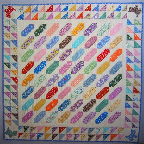 Charm Squares Quilt Patterns by Circus Peanuts By Mcdowell Quilting Pattern