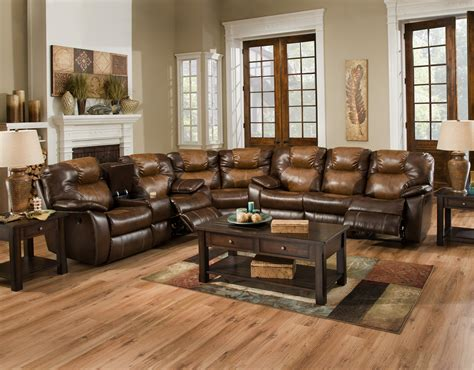 southern motion sectionals three piece sectional sofa by southern motion wolf and