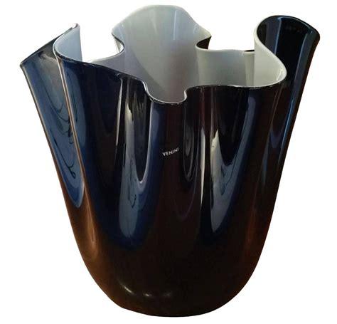 venini fazzoletto vase design fulvio bianconi murano