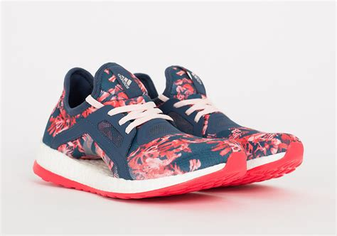 Jual Adidas X Boost adidas boost x quot floral quot sneakernews