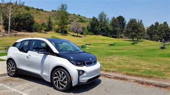 Bmw Electric Car I3 Autotrader 24 Hours With The New Longer Range 2017 Bmw I3