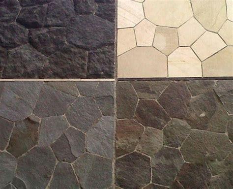 keramik motif batu alam  dinding yg terkini keramik