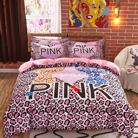 popular leopard print comforter set buy cheap leopard