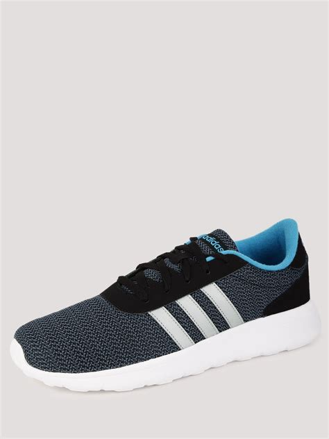 lite sneakers buy adidas neo lite racer shoes with knitted for