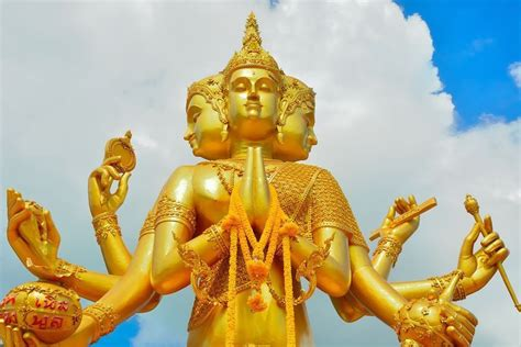 imagenes religiosas del hinduismo los tres dioses m 225 s poderosos del hinduismo