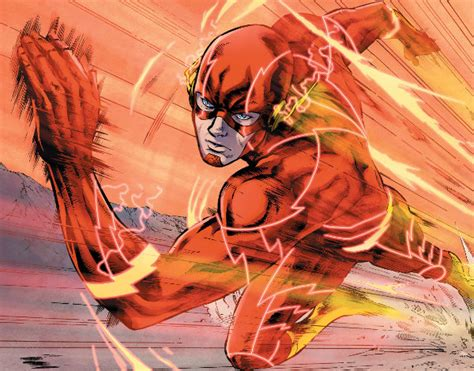 Flash New 52 the flash may team cyborg with the speedster collider