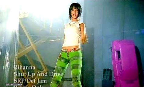 Rihanna Shut Up And Drive by Shut Up And Drive Rihanna Image 9521880 Fanpop