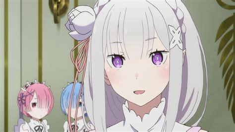 anime bd image emilia re zero anime bd 10 png re zero wiki