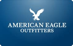 American Eagle Check Gift Card - buy american eagle gift cards at a discount gift card granny 174