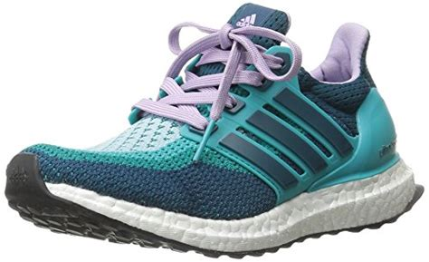 adidas performance womens ultra boost running shoeclear