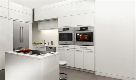stainless steel kitchen appliances that don t show colour evolution of appliances brandsource canada blog