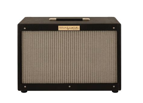 winfield 2x10 cabinet black lifier rainbow guitars