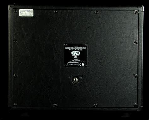 evh 5150 iii 1x12 cabinet 5150 iii 1x12 cabinet black evh audiofanzine