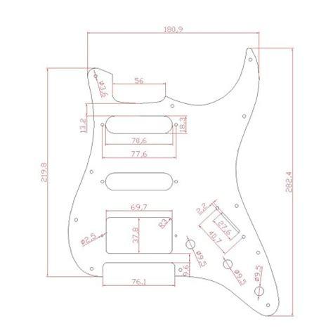 telecaster template for sale kmise a7792 acoustic guitar pickguard guitar outlet express