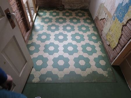 vinyl floor cloths water lillies vinyl floor cloth as permanent bathroom