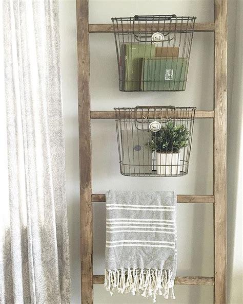 decorative ladder for bathroom the 25 best bathroom ladder ideas on pinterest bathroom