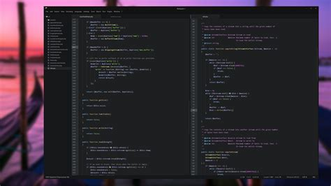 notepad themes atom it s time for ui update notepad community