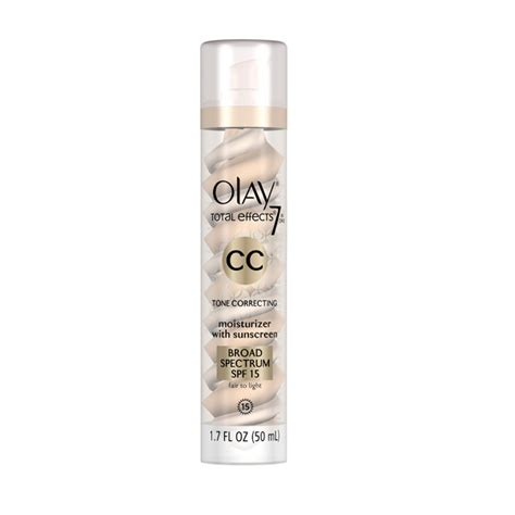 Olay Cc Review product review olay cc