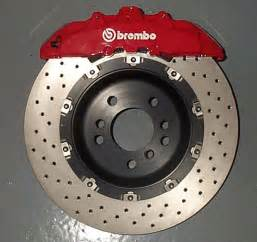 Automotive Brake System Manufacturer Based In Bergamo Italy Brembo