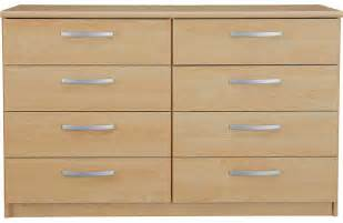 Argos Chest Of Drawers Beech beech chest of drawers shop beech furniture uk