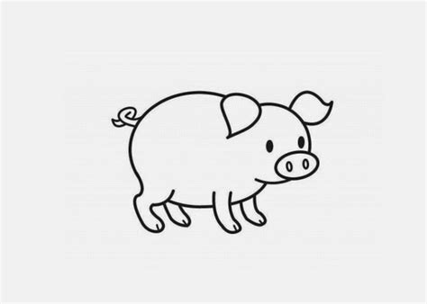 pig coloring page free coloring pages and coloring books