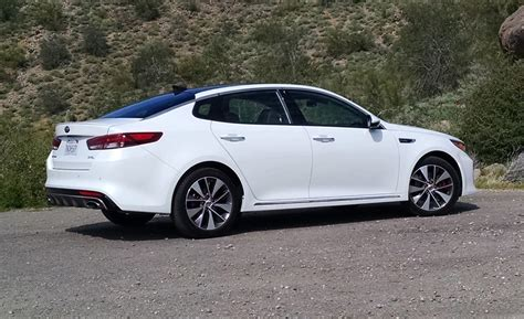 Kia Optima Sxl Specs Kia Optima Sxl Specs 28 Images 2016 Kia Optima Reviews