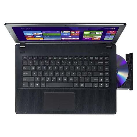Laptop Asus X451ca Intel I3 3217u notebook asus x451ca bral vx155h intel 174 core i3 3217u 4gb 500gb gravador de dvd leitor