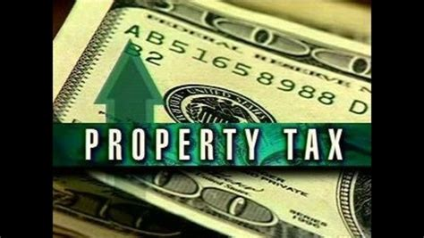 Bexar County Property Tax Records Payment Of Split Property Tax In Bexar County Due
