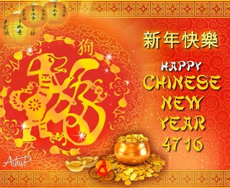 chinese  year cards  chinese  year wishes greeting cards