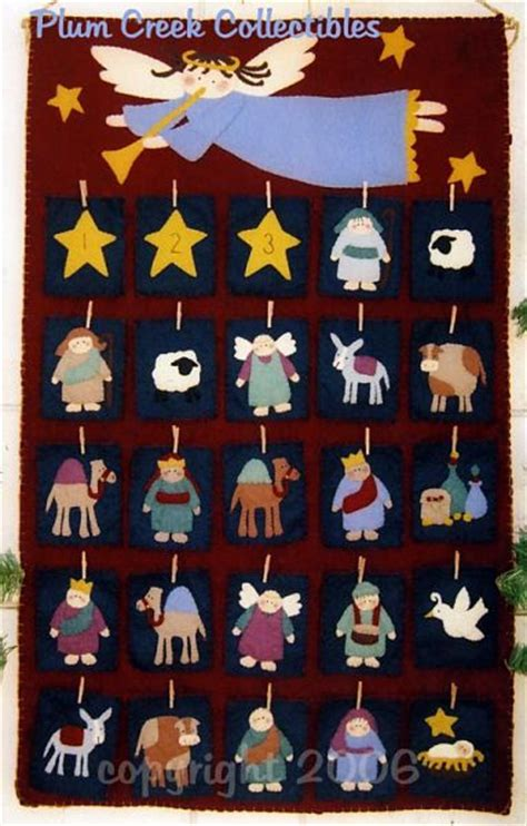 make nativity advent calendar nativity advent calendar nativities