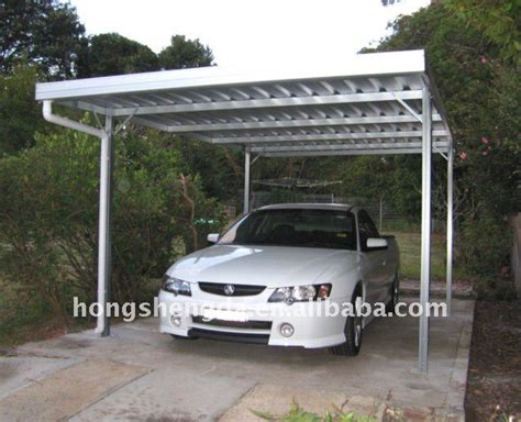 Metal Car Canopy Canopies Metal Car Canopy