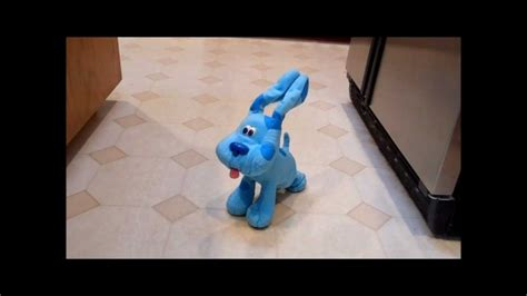5 little clues 1 word 1 4 jpg leaping jumping blues clues come here blue dog youtube